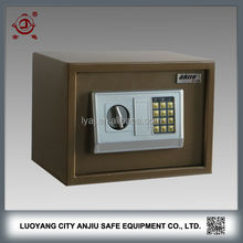 Hot sell electronic digital best antique floor safes
