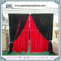 RK wholesale used portable photo booth equipment