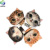 yiwu factory wholesale animal shape cute mini bag coin cat purse for promotion