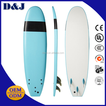 AKU Shaper PU Balsa Wood Surfboard 10 Fish Tail 7ft 8ft IXPE XPE Foam Soft Boards 5'4 Surfboard