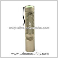 UniqueFire AA-S1 using Osram LED Light 5 files dimming outdoor flashlights