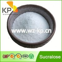 KP sucralose supplier,sucralose for food additives