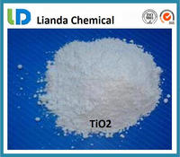 Best supplier of High quality Rutile LDR-699 titanium dioxide