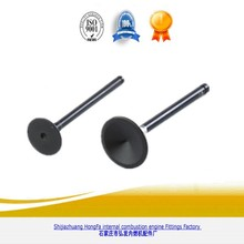 inlet engine valve, lombardini engine spare parts