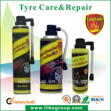 selante de pneus e inflador/ quick fix tire inflator and sealer manufacturer/ factory