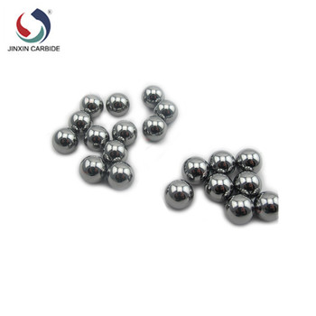 SiC Silicon Carbide Ceramic Ball for Ceramic Bearings