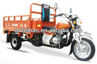High power adult three big wheel tricycle