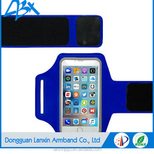 Super slim Jogging Wholesale Sports Armband Case for iPhone 6&6s Plus
