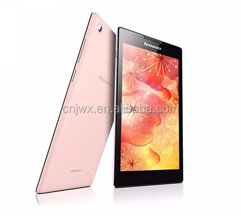 "7.0"" Lenovo Tab 2 A7-30HC A7-30TC 3G Phone Call Tablet PC MTK8382M Android 4.4 IPS 1.3GHz 1GB RAM 16GB WCDMA GSM WIFI Bluetooth"