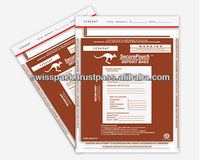 Tamper Evident Packaging bags