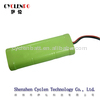 RC NiMH SC size 7.2V 3600mAh rechargeable battery pack