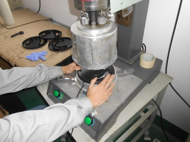 Ultrasonic Welding (For Plastic Shell)
