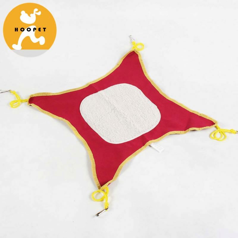 Red cushion mat interesting waterproof pet mat for fun