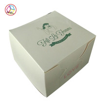 High Quality Cup Cake Box