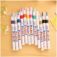 German marker pen manufactures paint luminous marker pen