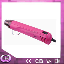 JIAJI new type cordless heat gun