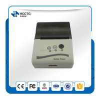 58mm RS232 Mini Handheld Android Thermal Line Printer with Free SDK--HCCTIII