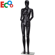 Fashion Full Body Mannequin Female Moving Mannequin
