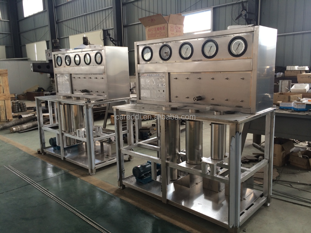 Supercritical Co2 Fluid Extraction For Sale Buy