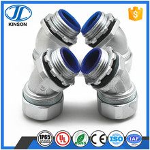 45 degree elbows pvc pipe fitting