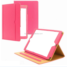 unique smart pu leather flip tablet case cover for ipad mini pro air 2 3 4 5 6 for microsoft surface RT pro 1 2 3