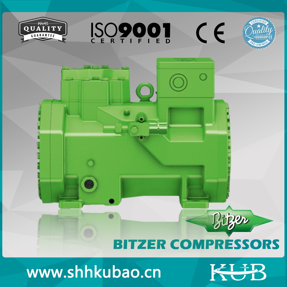 2DES-3Y bitzer open type compressor