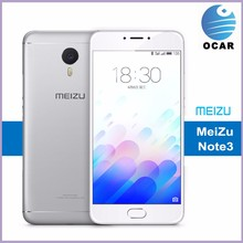 Original 5.5 inch Dual Sim Card Meizu m3 note mobile phones 2GB 3GB RAM 16GB 32GB ROM