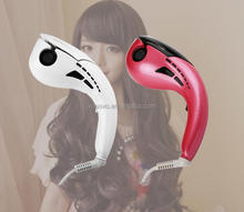 2015 ceramic curling irons magic tec hair curler and hair curl machine for beauty