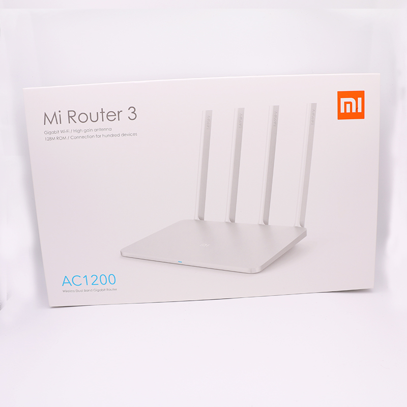 Guangzhou Volume Supply Original Xiaomi Mi Super Wifi Router