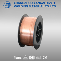 titanium welding wire wires deka construction materials