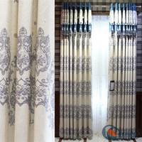 2016 best popular elegant rolling arabic curtain design in 2013