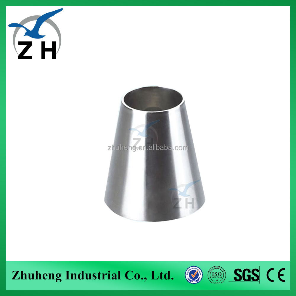 stainless steel reducer socket weld concentric reducer