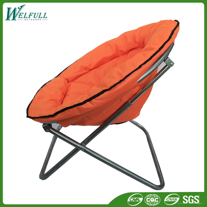 Beach Chairs Round Cheap Folding Moon Chair For Adults Buy Folding Moon Cha
