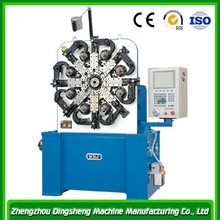Easy to operation machine for make spring