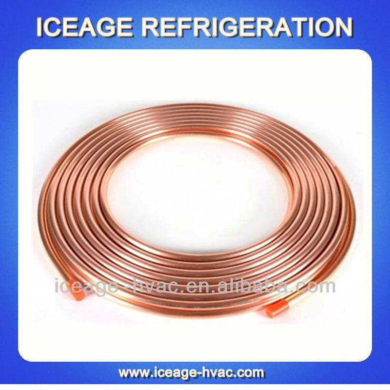 ICEAGE air conditioner copper pipe