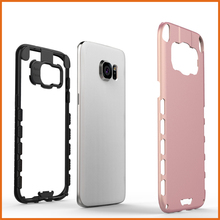 Factory cell phone cover smart case for samsung galaxy s7 edge