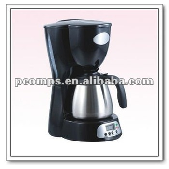 Electronic Timer Electric Drip Coffee Makers - Buy Electronic Timer Drip Coffee Maker,Coffee ...