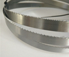 High Performance Saw Parts Bandsaw Blades for Cutting Tree Trunk