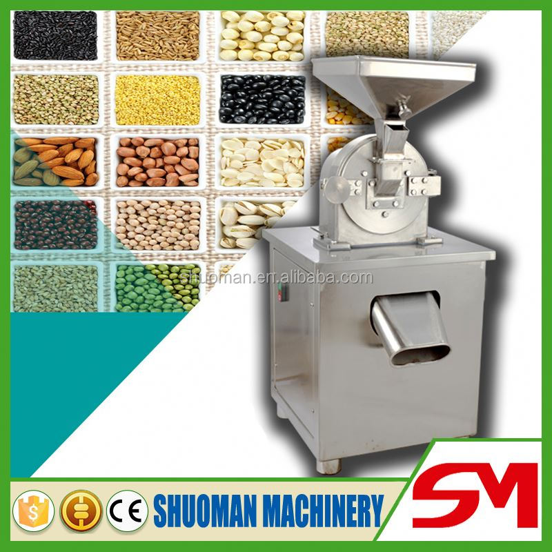 2016 most popular favorable corn crusher machine