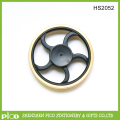 360 Wheel Metal Finger Spinner ,Education Gyroscope Toy Hand Fidget Spinner
