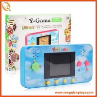 Hot selling kids handheld video game console kids Y-game toy GC03832932A
