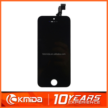 Phone accessories mobile screen lcd for iphone 5c, factory support bulk buy from china