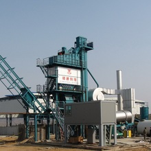 China 30 Years CE Certified 120T/H Asphalt Plant For Sale