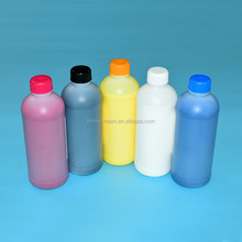 Cotton Fabric printing directly -Textile inks printing