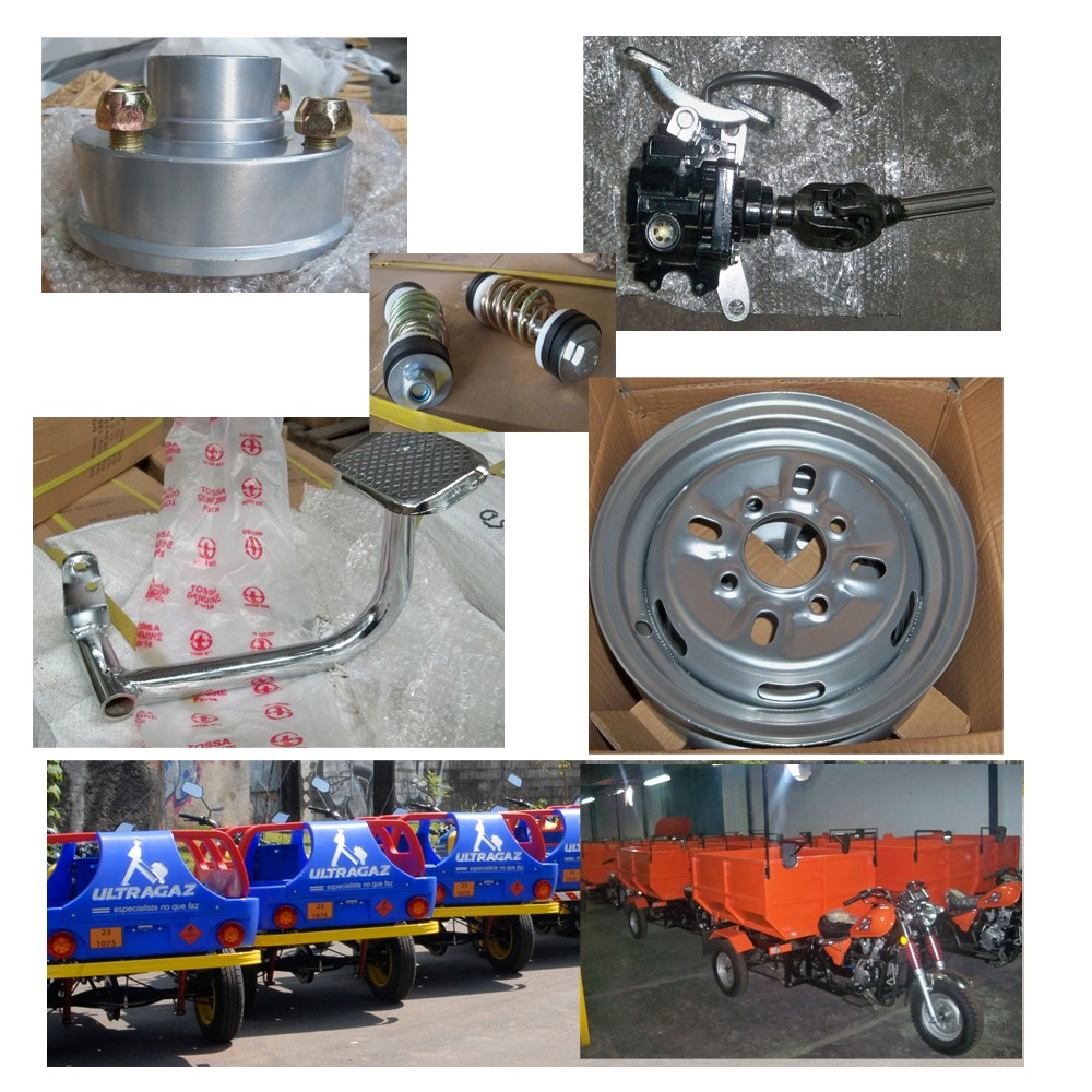 Kick Starter for tricycle/China tricycle parts/3 wheels motorcycle parts/tricycle parts in Peru,Colombia,Chile,Egypt,Morocco