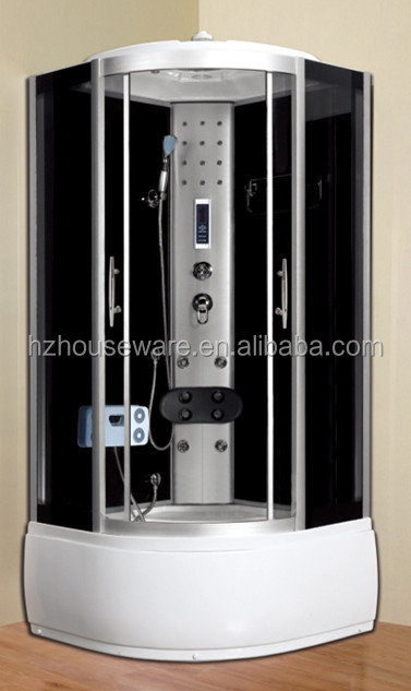 China manufacturer bathroom luxury new design indoor steam shower room