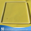 Heat Resistant Glass Plate For Microwave