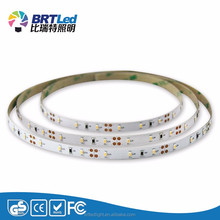3 years warranty CRI90 5050smd led flexible strip light dc12v silicon coated led rope light waterproof