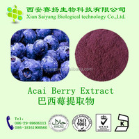 Improving Anemia Product Acai berry Extract Polyphenols