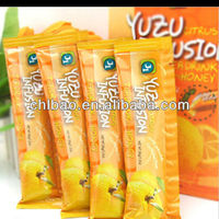 Automatic Honey Sachet Filling And Packing